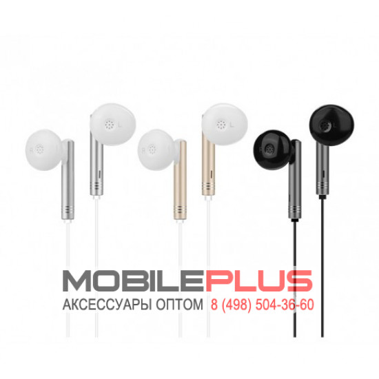 Наушники HOCO M26 Zorun wire controllable earphone with mic