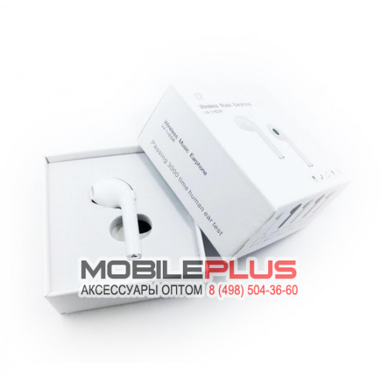 Bluetooth гарнитура I7 Wireless Music Earphone V7.1+ERD