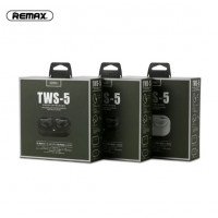 Наушники Bluetooth TWS Remax TWS-5 5.0