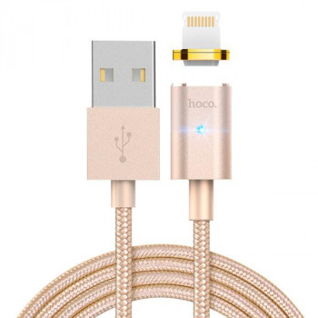 USB кабель type-c HOCO U16 Magnetic adsorption type-c charging cable