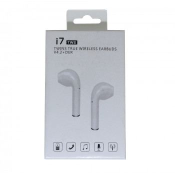 Наушники Bluetooth TWS I7