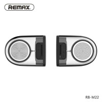 Стерео колонка Remax RB-M22