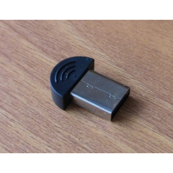 Bluetooth адаптер Dongle Super Slim
