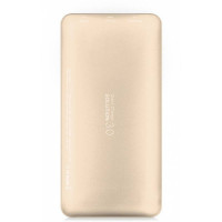 Дополнительный аккумулятор PowerBank Baseus Galaxy (Type-c/8pin) QuickCharge 3.0 10000mAh PPLGP-0V