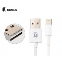 USB кабель 8pin для iPhone 5/6/7 BASEUS CAAPIPH5-02B1 1м
