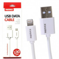 USB кабель Lightning для iPhone 7/8/X Fast Charging Series RC-007i