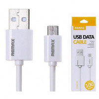 USB кабель microUSB Remax Fast Charging Series RC-007m