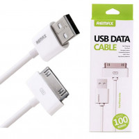 USB кабель 30 pin для iPhone 4 Remax Fast Charging Series RC-007i4